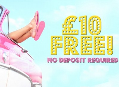 £10 Free Bingo Bonus No Deposit Required